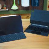 【乗り換え】私が Magic Keyboard から Smart Keyboard Folio に乗り換えた理由。どっちがおすすめ?【iPad】