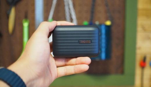 【SuperHub SE レビュー】PD充電+データ転送+映像出力を詰め込んだ多機能USBハブ。Switchドックとしても【Zendure】