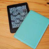 【Kindle Paperwhite セージ】読書に彩を。新色セージをレビュー。