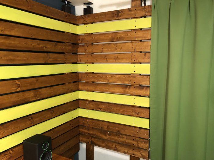 【賃貸DIY】『ラブリコ』を使えば壁を傷つけずに棚の取り付けが可能!!DIY大活躍の『仮想壁』作ってみた!〜L字型〜