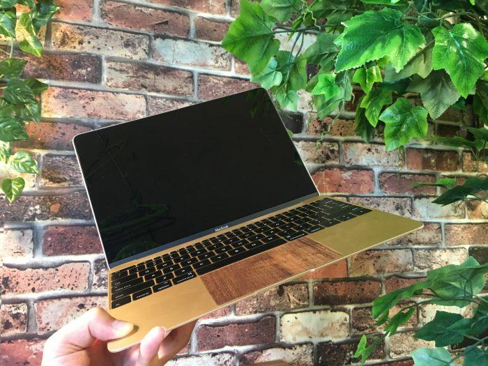 【溺愛】私が『MacBook12インチ』をこよなく愛する5つの理由。