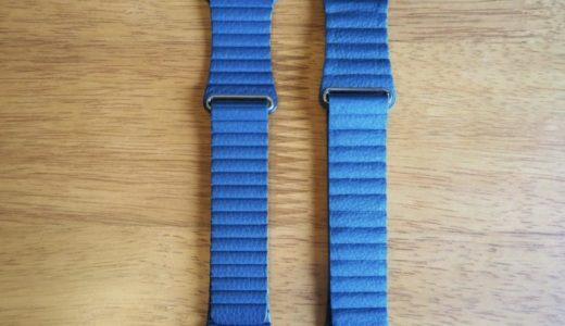 【本物 vs 偽物】Apple Watchの純正品バンドとコピー品バンドを比べたらどれだけ差があるの?【比較】