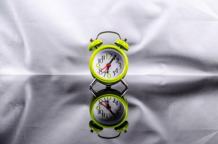 【Sleep Cycle】毎朝目覚めよく起きられる目覚ましアプリ『Sleep Cycle』。眠りの浅い時にアラームを鳴らしてくれるぞ!!
