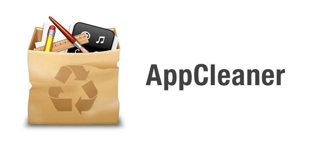 Mac最強アンインストールアプリ 「AppCleaner」(無料)